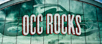 OCC ROCKS CD Classic Rock CD on Sale