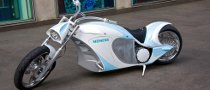 OCC Siemens Smart Chopper Charity Vote Kicks-Off