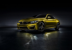 Exclusive: BMW M4 Coupe Will Be Unveiled on December 12