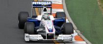 Official! BMW Sauber Granted Spot in the 2010 Entry List