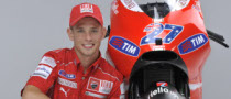 Official: Casey Stoner to Leave Ducati at the End of 2010