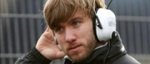 Official: Heidfeld Replaces De la Rosa at Sauber