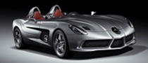 Officially Official: SLR Stirling Moss