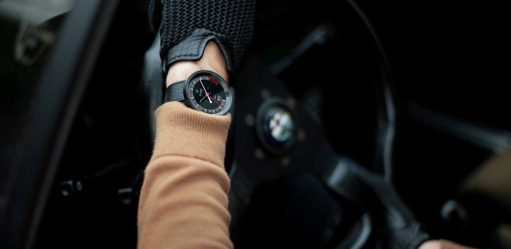 Officine Autodromo Retro Italian Racing Watch Collection [Photo Gallery]