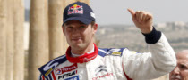 Ogier Promoted to Citroen Works Team for 2010 WRC