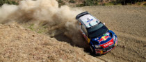 Ogier Says He Was Faster than Loeb in Mexico