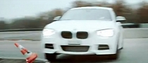 Oh What Fun It Is to Ride in a BMW M135i xDrive [Video]