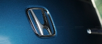 Ohio Recognizes Honda