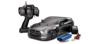 OK Santa, Here's What I Want for Christmas: The Nissan GT-R RC Car
