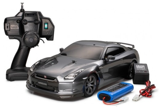 OK Santa, Here\'s What I Want for Christmas: The Nissan GT-R RC Car ...