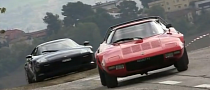 Old Vs. New: Lancia Stratos [Video]