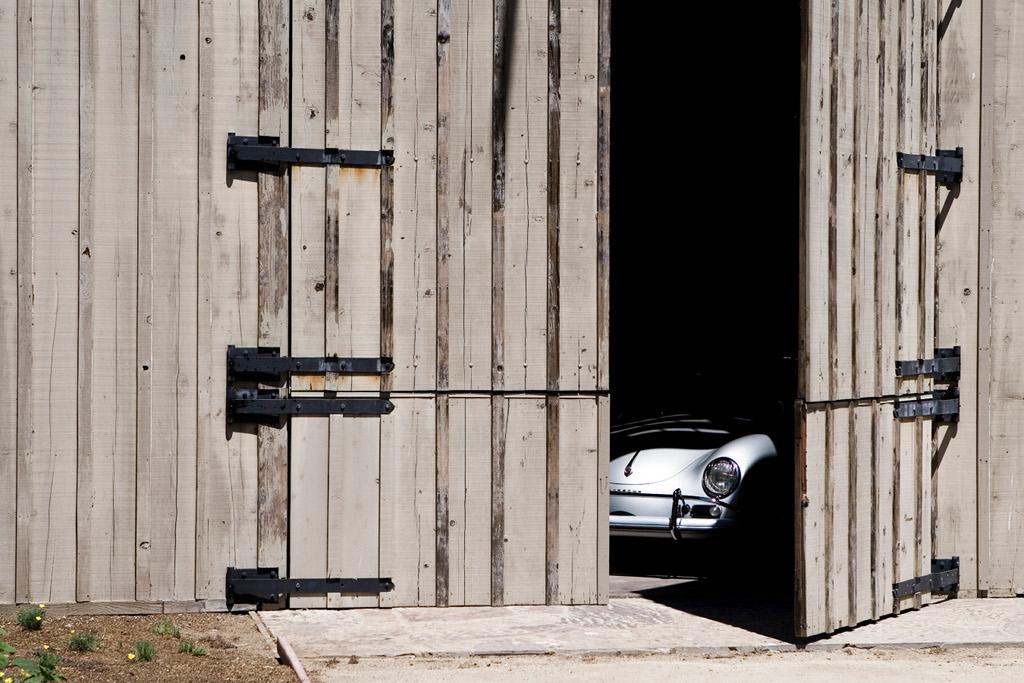 Oldest Porsche in America Wanted - autoevolution