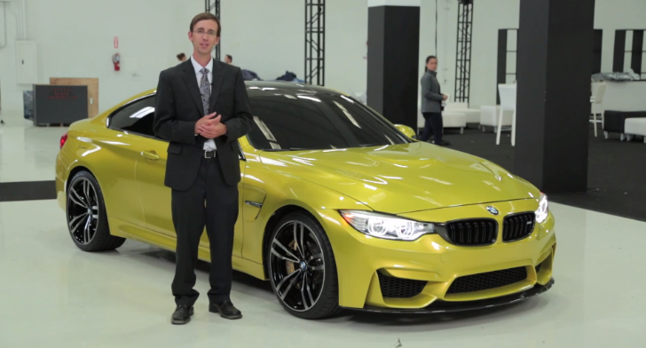 on location video bmw m4 at pebble beach autoevolution. Black Bedroom Furniture Sets. Home Design Ideas
