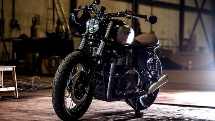 One Cannot Have Too Many Custom Bonnevilles [Photo Gallery]