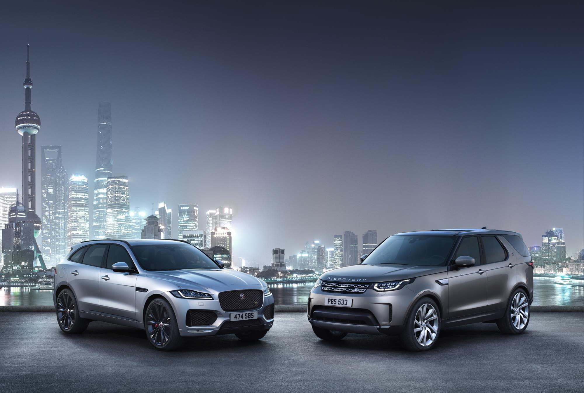 jaguar land rover Sales of jaguar land rover cars have fallen sharply, taking the firm into a loss for the three months to the end of september the firm blamed lower sales in china for the decline, as well as.