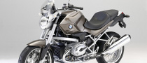 One-Off BMW R1200 R, Auctioned for Charity