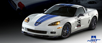 One-off Corvette Z06 Celebrates Factory Team's 50th Le Mans Anniversary