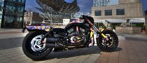 One-Off Harley Night Rod Special to Be Auctioned
