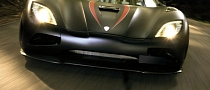 One-Off Koenigsegg Agera X For Sale