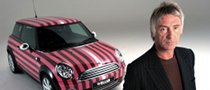 One-Off MINI by Paul Weller to Be Auctioned for Charity