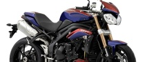 One-off Speed Triple Is the 500,000th Triumph Motorcycle [Video]