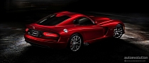 Only 15% of Chrysler Dealers Qualify for SRT Viper