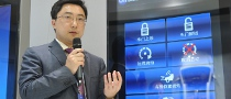 OnStar Brings Mobile App to China