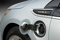 Volt charging to be boosted by OnStar