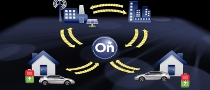OnStar Presents Energy Management Solutions for EVs
