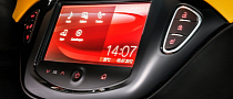Opel Adam Becomes a Talking Car Thanks to Siri Eyes Free [Video]