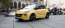Opel Adam Cabrio Coming, Maybe in 2013