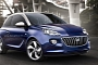 Opel Adam Looks Good as a Buick