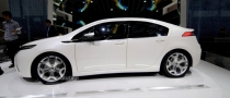 Opel Ampera Might Be Built in Vauxhall Plant