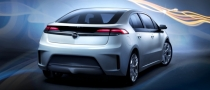 Opel Ampera to Be Priced at 28,000 Euros