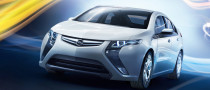 Opel Ampera to Retail for Under EUR43,000