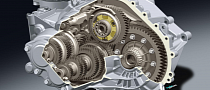 Opel Announces All-New Six-Speed Gearbox for Adam