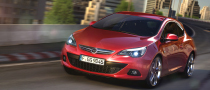 Opel Astra GTC Coming to the US as a Buick?