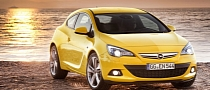 Opel Astra GTC Coming to Australia