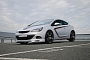 Opel Astra GTC Steinmetz [Photo Gallery]