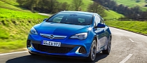 Opel Astra OPC New Details Released