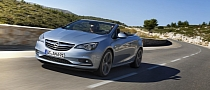 Opel Cascada Turbo Sales Debut, Priced at EUR29,490