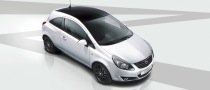 Opel Corsa Color Edition Debuts in Germany