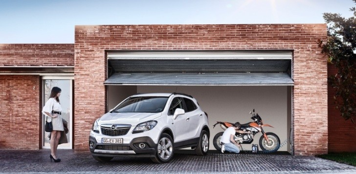 Opel Could Move Mokka Production from Korea to Spain