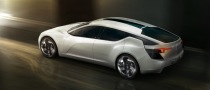 Opel Flextreme GT/E Concept to Debut in Geneva