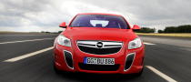 Opel Insignia OPC Now Available As 270 km/h 'Unlimited' Version