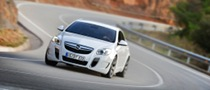 Opel Insignia OPC Prices Announced