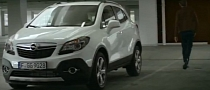 Opel Mokka Commercial: Don't Blend In [Video]