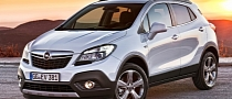 Opel Mokka Goes to Australia