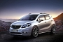 Opel Mokka Tuning Program by Irmscher