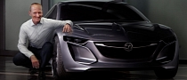 Opel Monza Concept Teased [Video]
